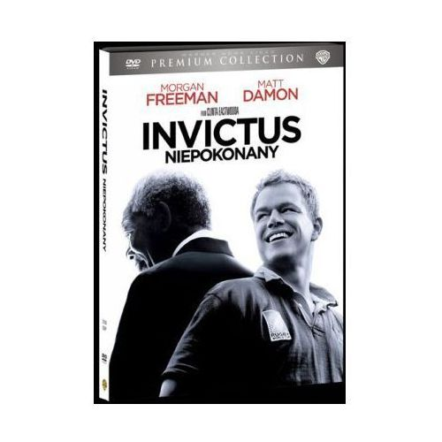 INVICTUS - NIEPOKONANY PREMIUM COLLECTION GALAPAGOS Films 7321910262795