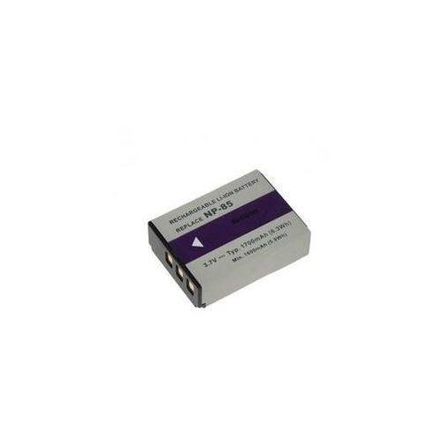 Bateria do notebooków Avacom pro Fujifilm NP-85 Li-Ion 3.7V 1700mAh (DIFU-NP85-365)