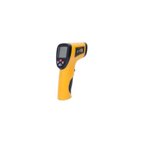 Pirometr laserowy MT380 -50C +380C, 27
