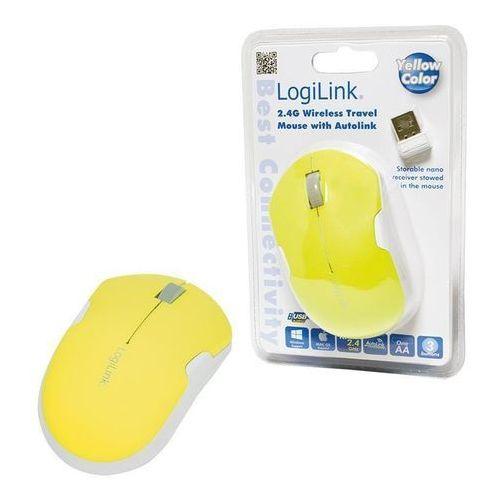 LogiLink ID0122 (żółty) - produkt w magazynie - szybka wysyłka!