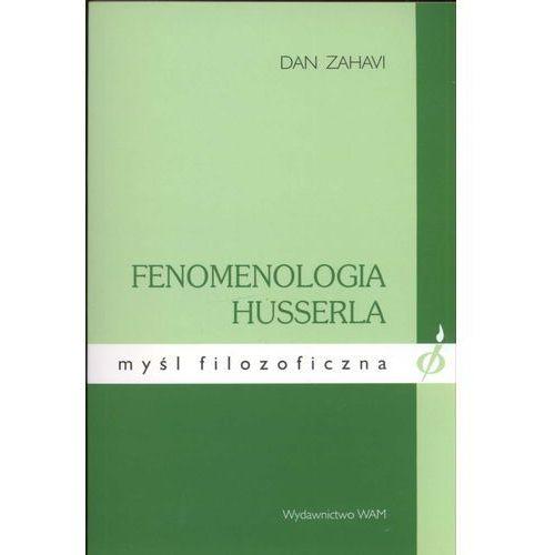 Fenomenologia Husserla (2012)