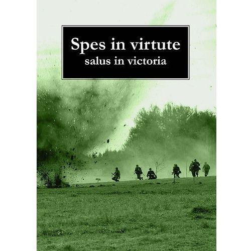 Spes in virtute salus in victoria - wyprzedaż, inforteditions