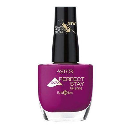 Astor Perfect Stay Gel Shine 12ml W Lakier do paznokci 403 Make A Splash