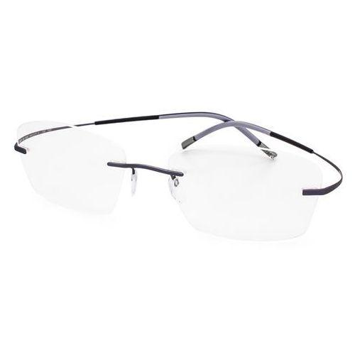 Okulary korekcyjne  tma icon 4341 6057 marki Silhouette