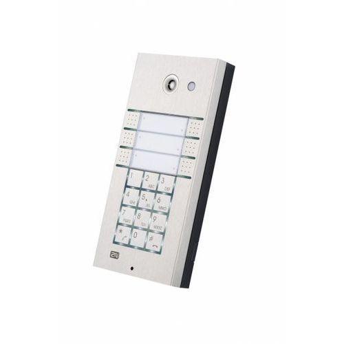 Helios IP Vario Domofon szcześcioprzyciskowy z klawiaturą i kamerą (8595159598420)