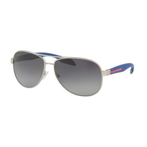 Okulary słoneczne ps53ps benbow polarized qfp5w1 marki Prada linea rossa