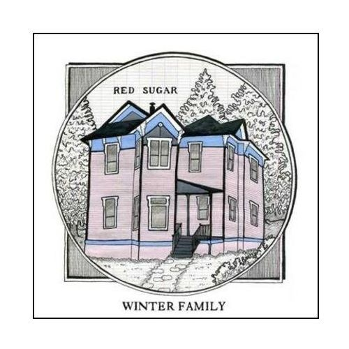 Red Sugar - Winter Family, kup u jednego z partnerów