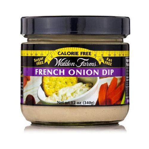 Walden farms  veggie & chip dips - 340ml - french onion