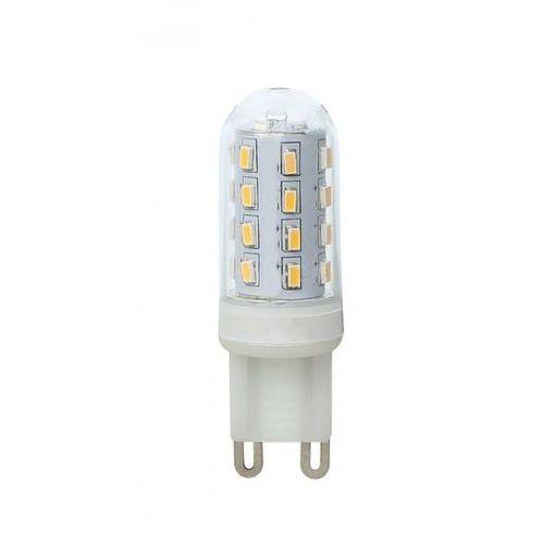 Hofstein Led g9 3,5 watt 2700 kelvin 310 lumen - - - 310 - czas dostawy: od 3-6 dni roboczych (4058383028995)