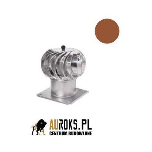 Krono - plast Nasada obrotowa aluminiowa kulista z podstawą z ocynku noalk 2-11 krono-plast