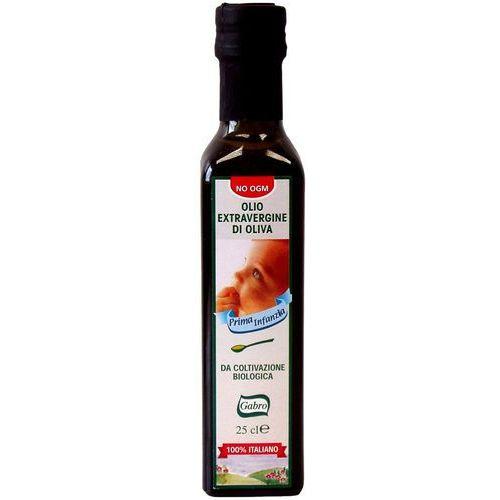 Oliwa z oliwek dla dzieci GABRO BIO 250ml (8013473000226). Najniższe ceny, najlepsze promocje w sklepach, opinie.