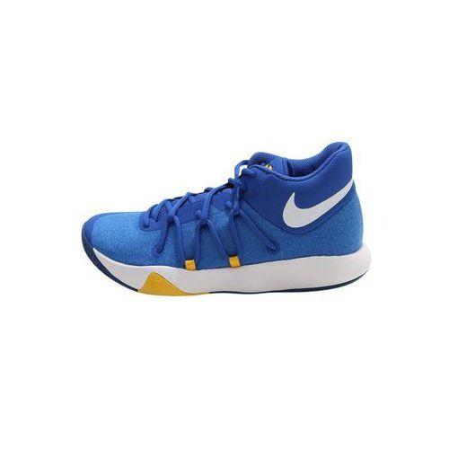 Nike Performance KD TREY 5 V Obuwie do koszykówki royal blue/university gold/white (0887232407902)