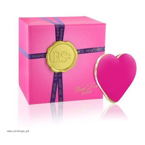 Rianne S - Heart Vibe (french rose) (8717903272107)
