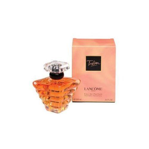 Tester tresor l'eau de parfum edp 100ml marki Lancome