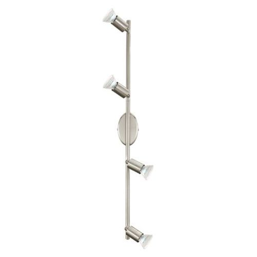 listwa BUZZ-LED 4x3W, EGLO 92598
