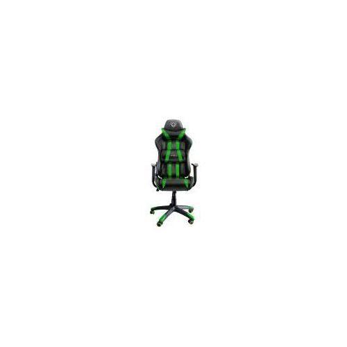 Diablo Chairs X-One (czarno-zielony)