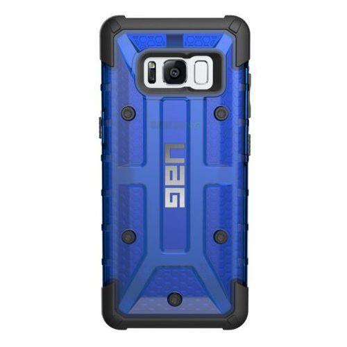 Etui URBAN ARMOR GEAR PLASMA do Samsung Galaxy S8 Niebieski, kolor niebieski