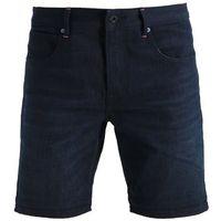Scotch & Soda RALSTON PLUS Szorty jeansowe sea boots, bawełna