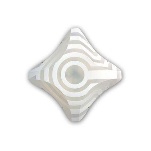 Slamp Ozdobna designerska lampa sufitowa venti, 36x36 cm (8024727036915)