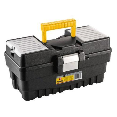 Skrzynka narzędziowa 79r131 15 cali marki Topex