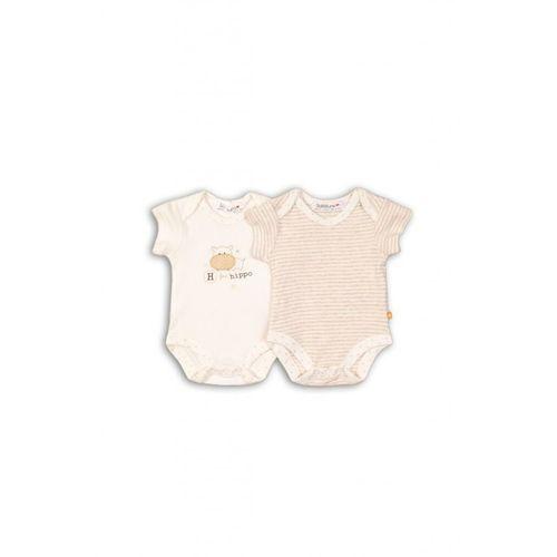 Body niemowlęce 2pak 5p34aj marki Babaluno