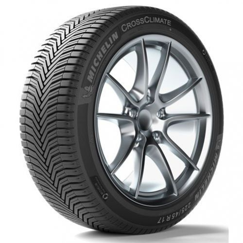 Michelin CrossClimate+ 205/55 R17 95 V