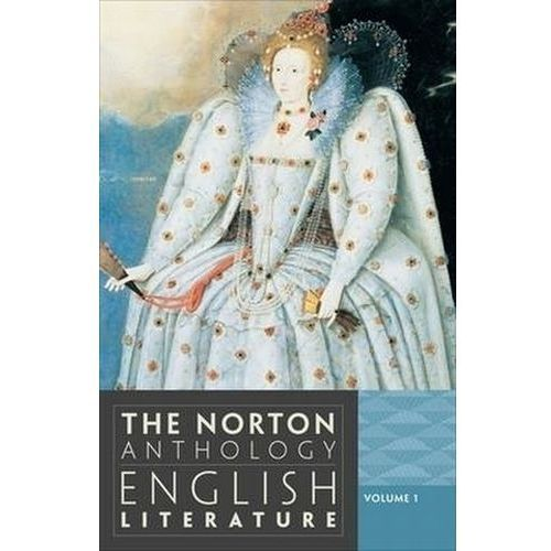The Norton Anthology of English Literature. Vol.1 (A, B & C) (9780393913002)