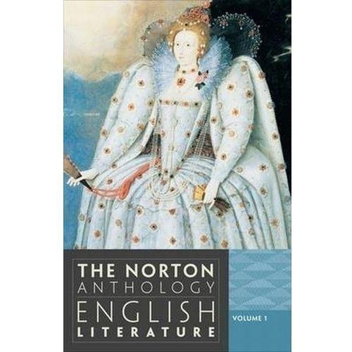 The Norton Anthology of English Literature. Vol.1 (A, B & C) (9780393913002)