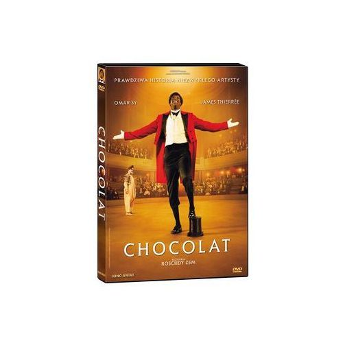 Kino świat Chocolat - dostawa 0 zł