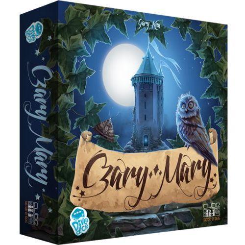 Czary Mary - CUBE