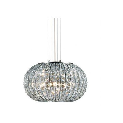 Lampa wisząca CALYPSO SP5, kolor Transparentny,