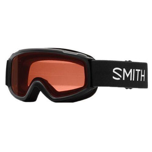 Smith goggles Gogle narciarskie smith sidekick kids dk2ebk17