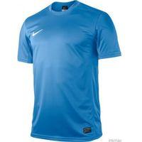 Nike Koszulka dri-fit sportowa oryginał r. m kolor niebieski