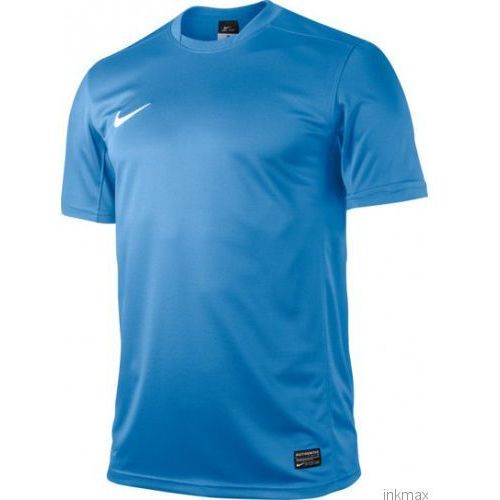 Koszulka  dri-fit sportowa oryginał r. m kolor niebieski marki Nike