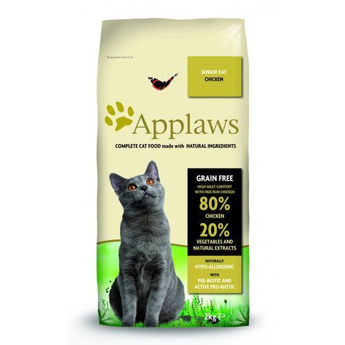 Applaws Cat Senior 2kg, 10712