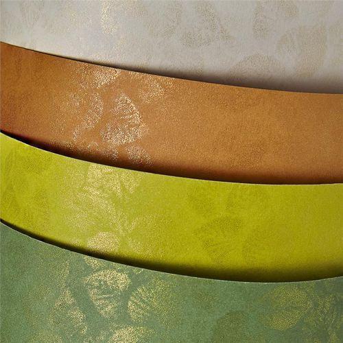 Galeria papieru Papier ozdobny argo 250g. - liście zielone