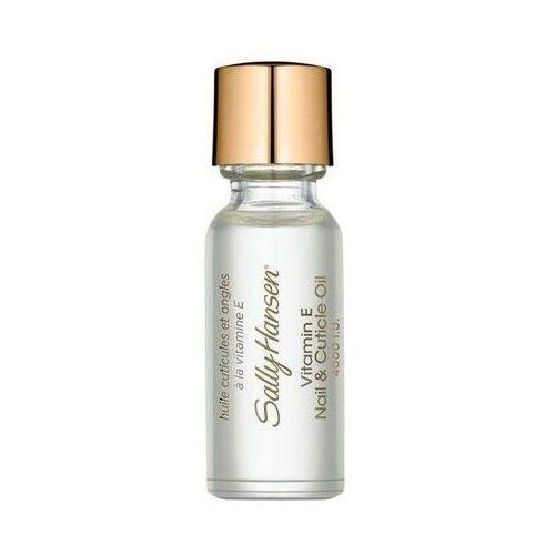 Sally Hansen Vitamin E Nail Cuticle Oil 13,3ml W Olejek do paznokci z kategorii Pozostałe kosmetyki