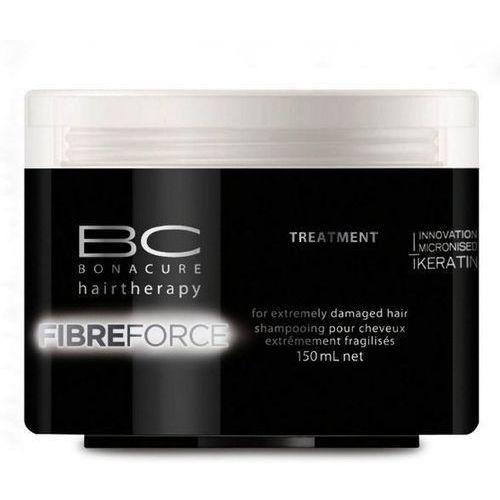 bc bonacure fibreforce mask 150ml w maska do włosów zniszczonych marki Schwarzkopf