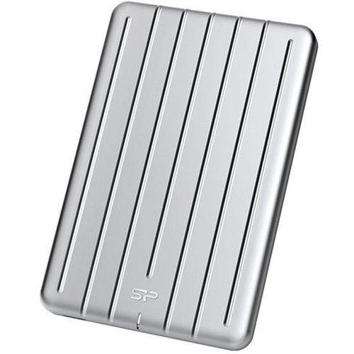 """Dysk zewnętrzny Silicon Power ARMOR A75 2TB 2,5"""" USB 3.1 Gen 1 aluminium (4712702659320)"""