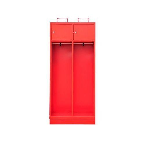 Bakpol szafa strażacka str400/2