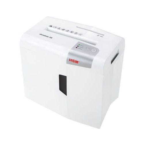 Niszczarka ShredStar X5 WHITE