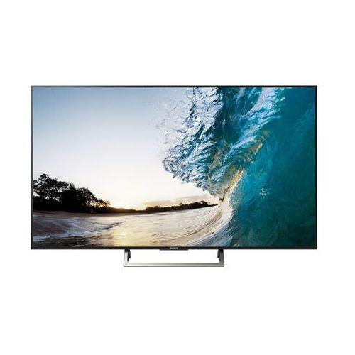 TV LED Sony KD-75XE8596 - BEZPŁATNY ODBIÓR: WROCŁAW!