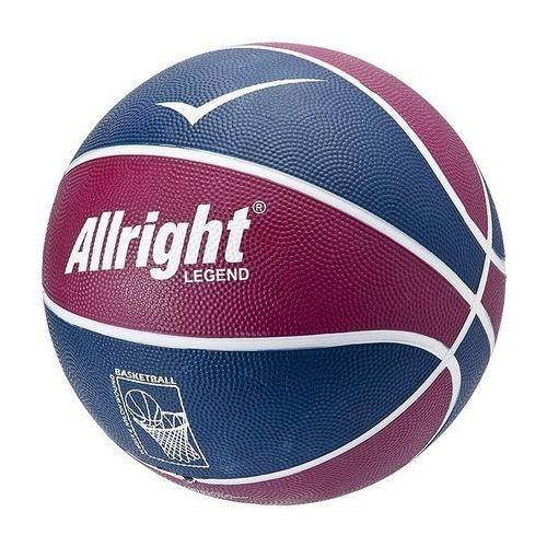 Allright Piłka do koszykówki legend 7