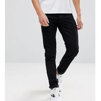 Replay Anbass Slim Jeans Black - Black, jeans
