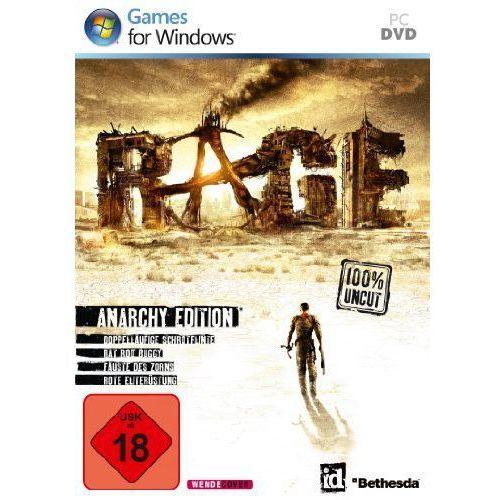 OKAZJA - Rage (PC)