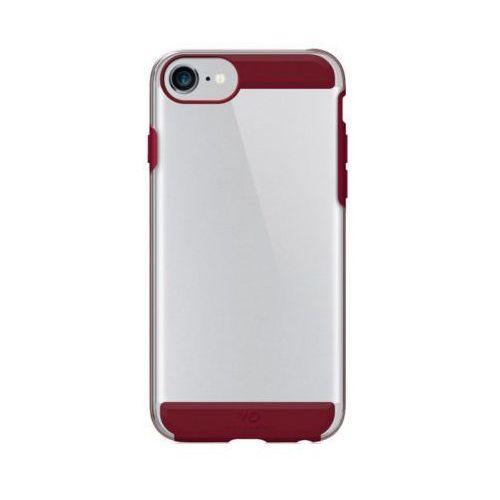 White diamonds Etui Clear do iPhone 7, czerwone (001800130000) Darmowy odbiór w 20 miastach! (4260460951281)
