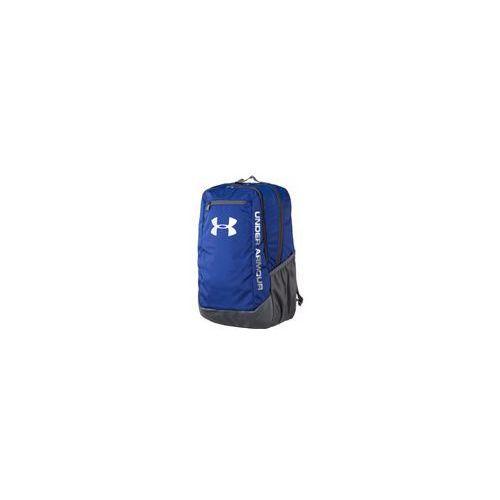 Under Armour UA Hustle Backpack LDWR Blue 1szt