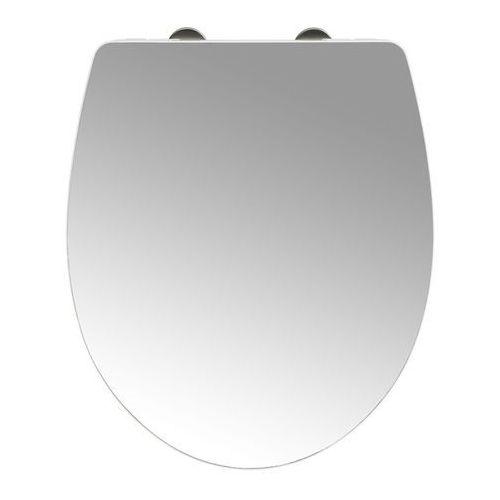 Wenko Deska sedesowa reflect acryl - duroplast, wolnoopadająca, (4008838604830)
