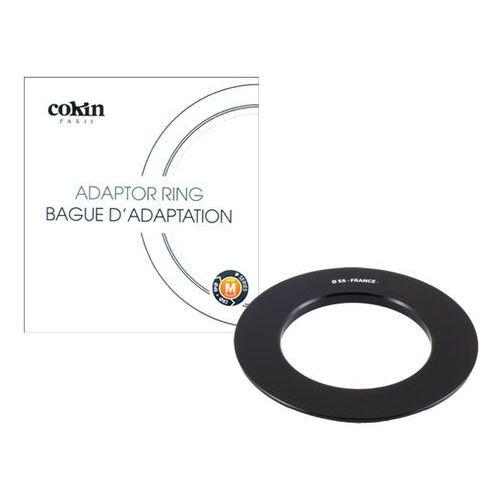 P455 - pierścień (adapter) 55mm p marki Cokin
