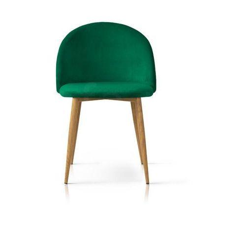 """Krzesło """"JOY II"""" zielone"""